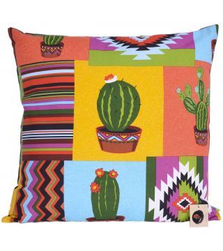 Almofada Cactus 40x40