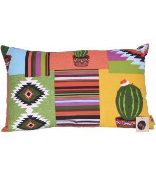 Almofada Cactus 30x50