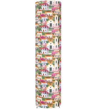 Candeeiro de pé 1,20 x30x30 portugueza