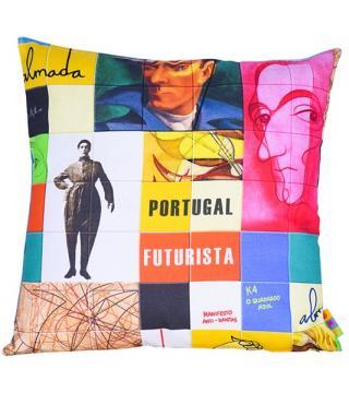 Almofada  40x40 portugueza