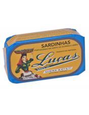 Sardinhas Luças
