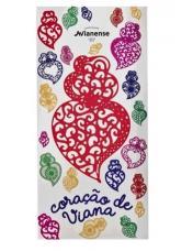 Coração de Viana Chocolate de Leite