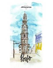 """Chocolate de Leite """"Torre Clérigos"""""""